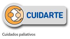 Logotipo Programa Cuidarte