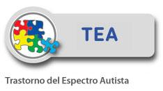 Logotipo Programa Trastorno del Espectro Autista